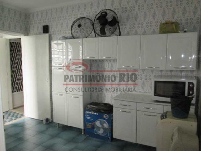 Apartamento no Centro de Vista Alegre, 2 Quartos + Dependência Completa - Foto 5