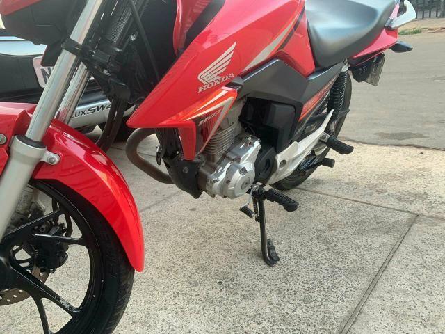 Moto Titan ex 160 R$8.700,00 - Foto 2