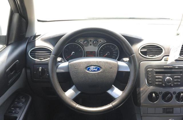 Ford focus 2011/2012 1.6 gl 16v flex 4p manual - Foto 8