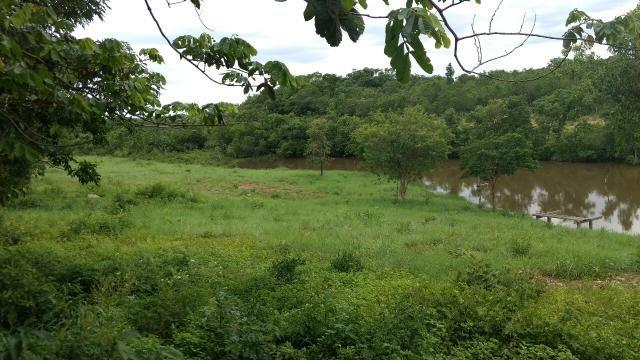Vendo Chacara 21 hectares na região do sucuri