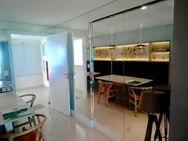 Apartamento no Cocó - 95m² - 3 Suítes - 2 Vagas (AP0534) - Foto 16