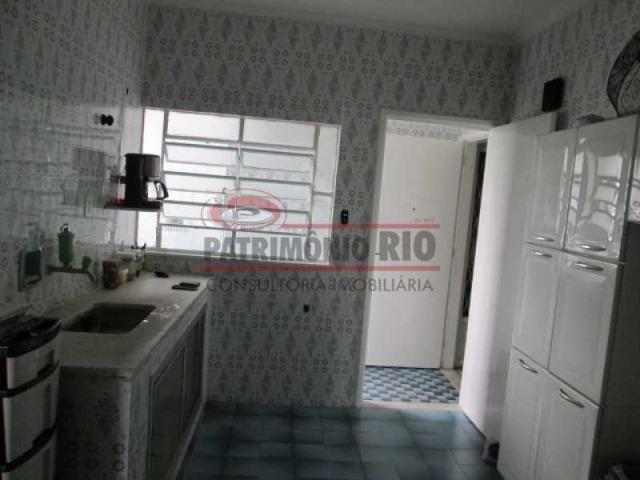Apartamento no Centro de Vista Alegre, 2 Quartos + Dependência Completa - Foto 4