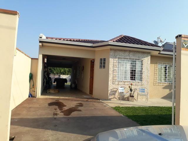 Casa de 110 m2 - terreno 600m2 Quatro Barras - Foto 8