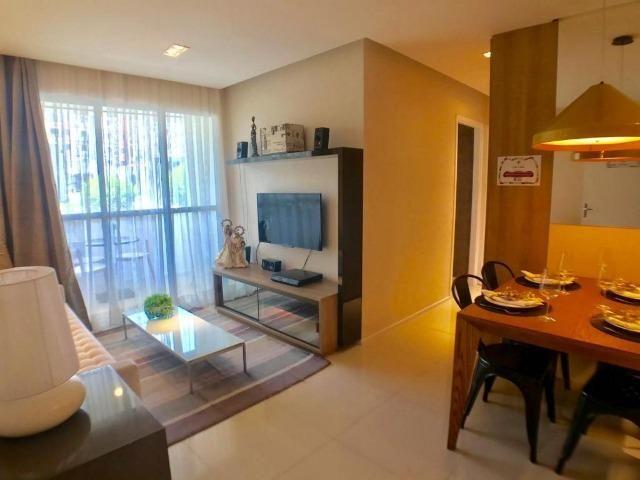 Apartamento no Parque Iracema - 59m² - 2 Quartos - 1 Vaga (AP0608) - Foto 16