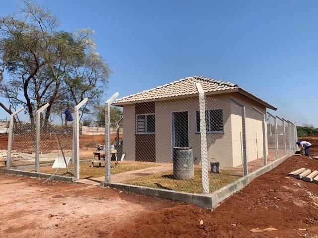 Serrana-SP - Lançamento de Casas Térreas. A partir de R$ 118.000,00, 2 quartos - Foto 2