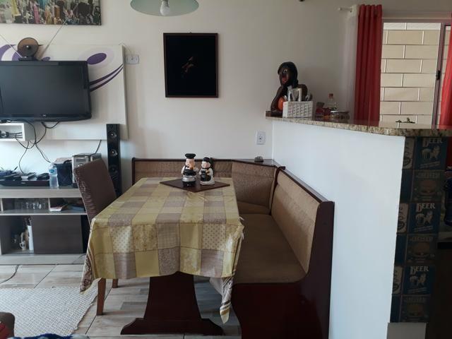 Casa de 110 m2 - terreno 600m2 Quatro Barras - Foto 9
