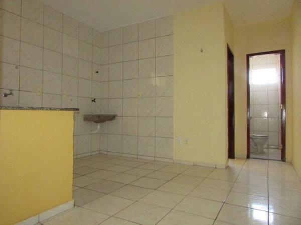 Apartamento no Monte Castelo - Foto 2