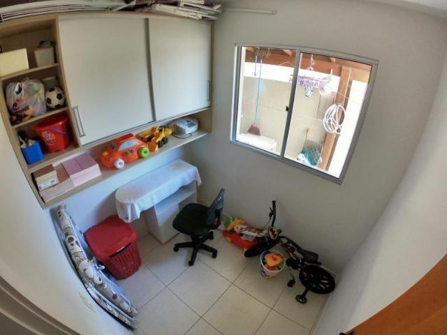 Apartamento de 3 quartos térreo no Vista de Laranjeiras - Foto 3