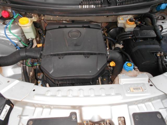 Fiat grand siena essence 1.6 flex 2012/2013 automatico completo novissimo - Foto 12