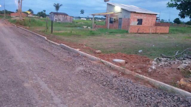 Terreno no Vila Acre ramal bom Jesus - Foto 8