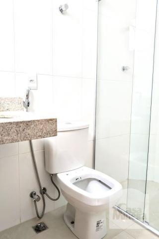 Apartamento à venda com 3 dormitórios em Alto caiçaras, Belo horizonte cod:259021 - Foto 10