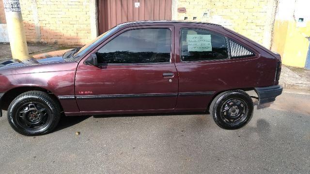 Kadett 94, carro muito bom e muito conservado, tudo funcionando - Foto 5