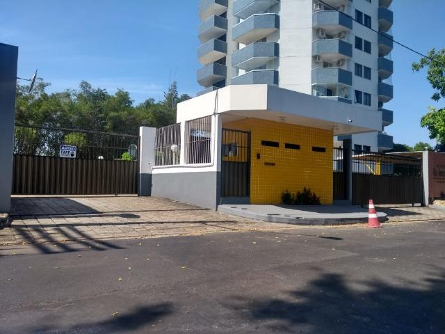 Alugo Lindo Apartamento Mobiliado com 4 Quartos e Suite em Aleixo - Foto 13