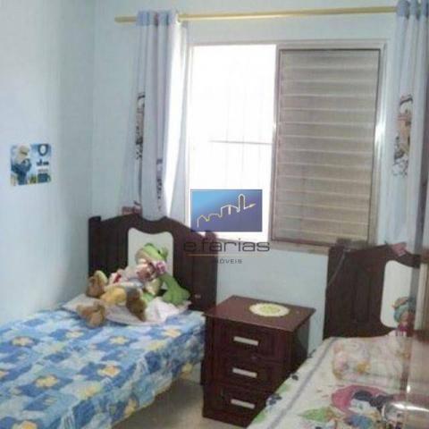 Sobrado com 4 dormitórios à venda, 138 m² por R$ 480.000,00 - Jardim Santa Maria - São Pau - Foto 15