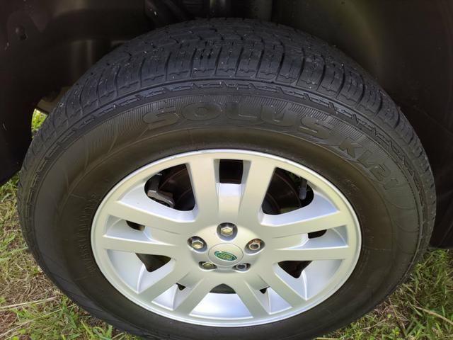 Land Rover Freelander2 SE 4x4 Suv ótimo estado! Pneus novos! Lacrada sem detalhes! - Foto 16