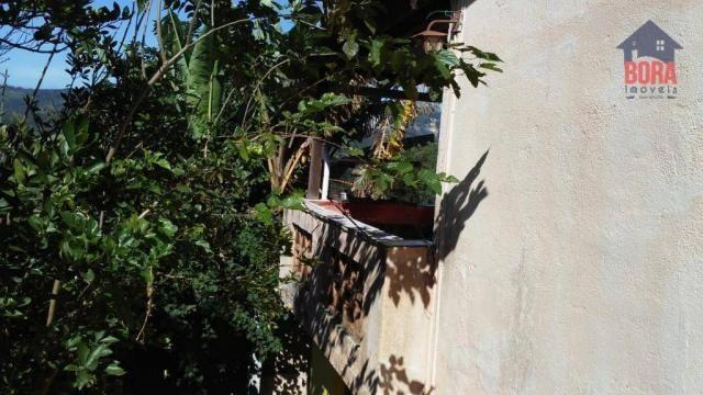 Casa para renda ou moradia à venda, 114 m² por R$ 145.000 - Jardim Santana - Mairiporã/SP - Foto 11