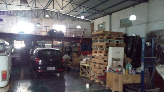 Galpão industrial à venda, Terra Preta, Mairiporã. - Foto 2