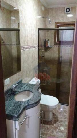 Casa residencial à venda, Condomínio Alpes da Cantareira, Mairiporã. - Foto 13