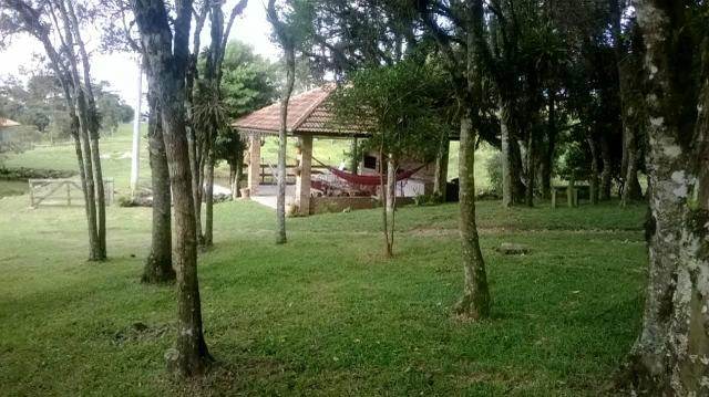 Maravilhoso Sítio - 10 hectares - Lages - Foto 8