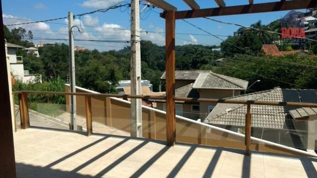 Casa residencial para venda e locação, Estancia da Serra, Mairiporã. - Foto 4