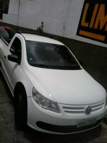 Saveiro Cab estendida 1.6 - 2013