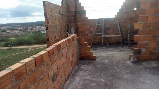 Casa à venda em Serrinha 80.000