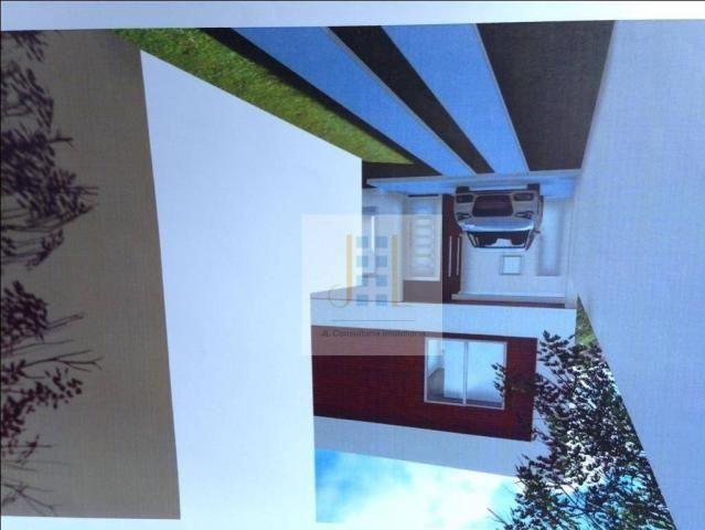 Terreno Neoville com 450 m² - Foto 17