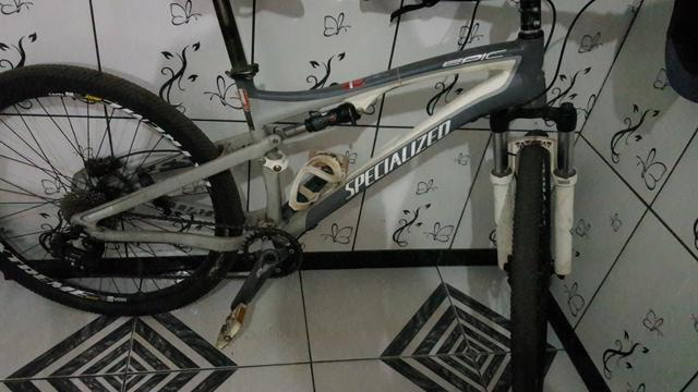 Vendo bike Specialezed Epic aro 27,5