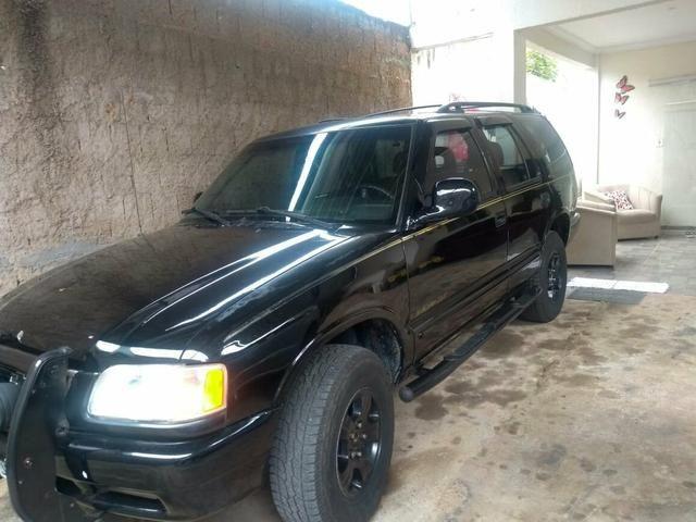 c1e60d2995 Preços Usados Chevrolet Blazer Executive - Página 6 - Waa2