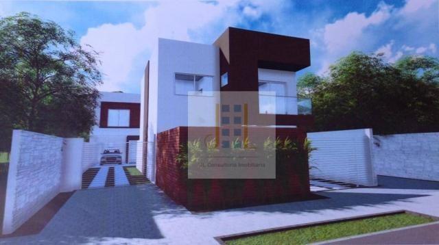 Terreno Neoville com 450 m² - Foto 8