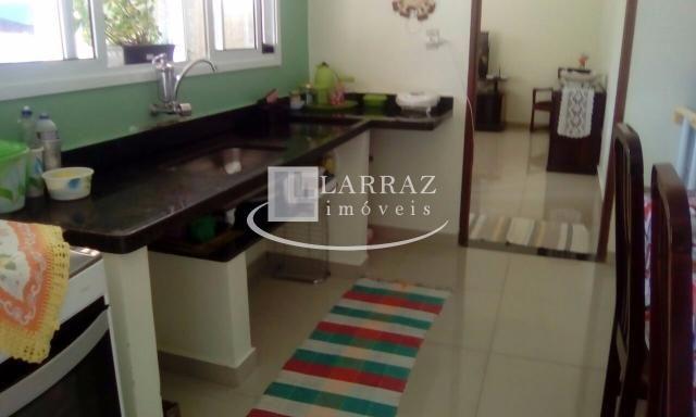 Excelente casa para venda em Cravinhos no Jardim das Acacias, 4 dormitorios com suite e 19 - Foto 18