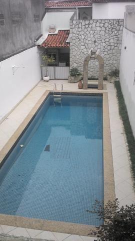 Duplex com 3/4 com piscina e área gourmet na Brasilia