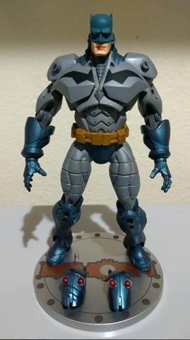 Boneco Batman Dc Direct Armory - Foto 2
