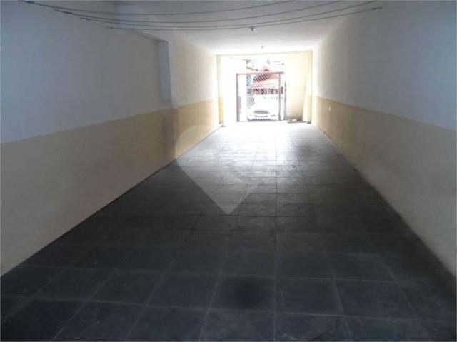 Casa à venda com 3 dormitórios em Mandaqui, São paulo cod:169-IM467536 - Foto 4