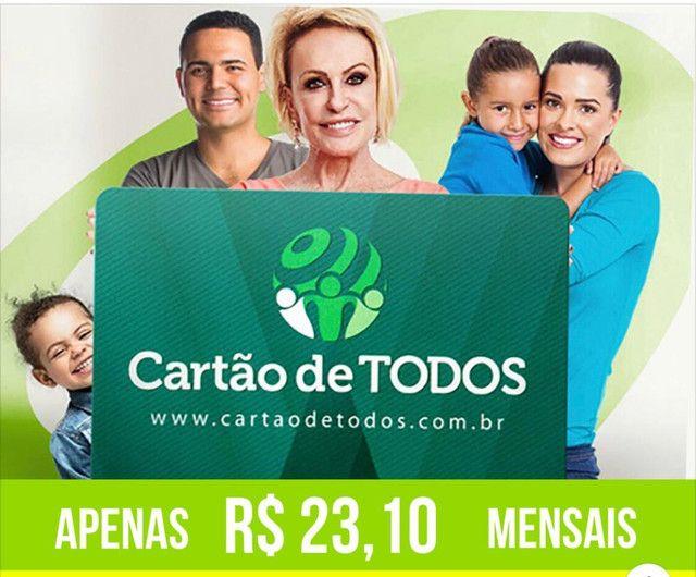 CARTÃO DE TODOS - Foto 3