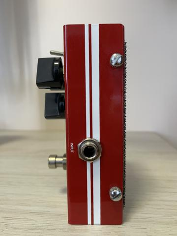 Pedal Fire Overdrive - Foto 4