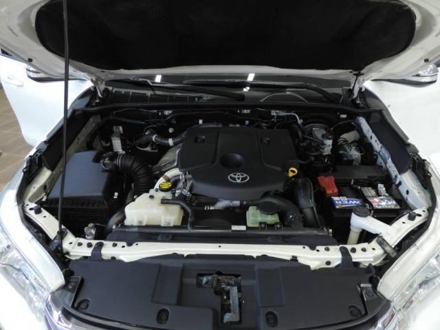Toyota Hilux 2.8 CD SRV 4X4 Diesel Aut. - Foto 9
