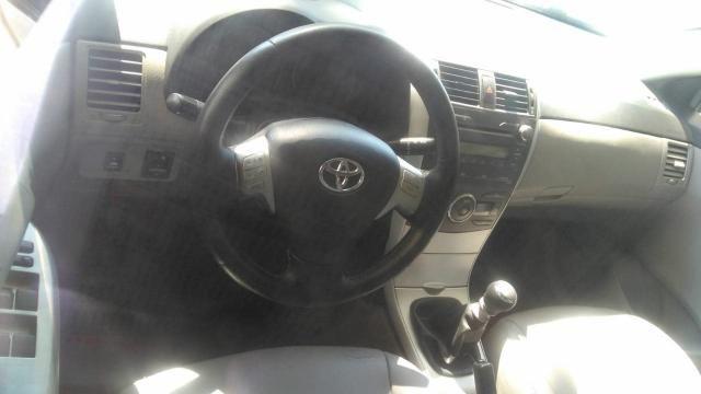 Corolla 2012 completo - Foto 4