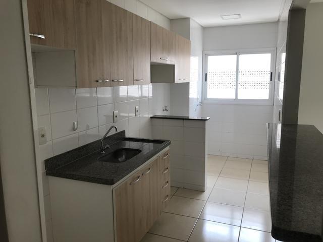 Edif Monalisa Apt 68 m2 c/2/4 sendo 1 Suite próx Shop Pantanal, comper Bairro Consil - Foto 17