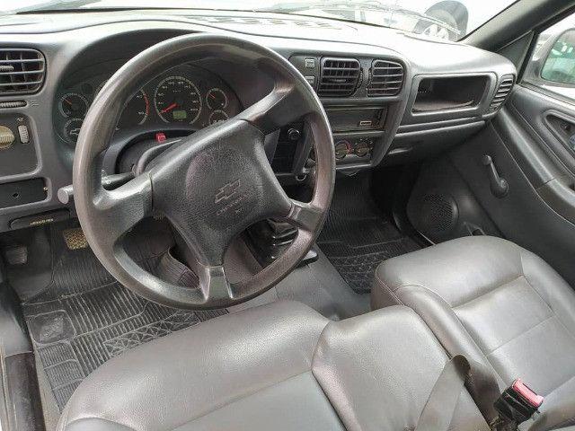 S10 2006 4x4 a diesel - Foto 6