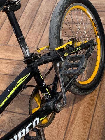 Bicicleta bmx - Foto 4
