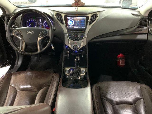 Hyundai Azera 2012 - Foto 2
