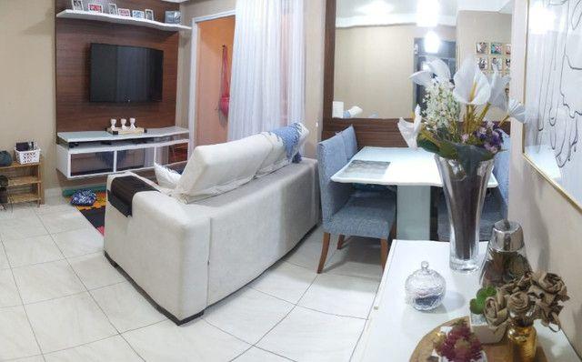 Vendo Belo Apartamento no Vita Residencial Clube, Natal, RN - Foto 10