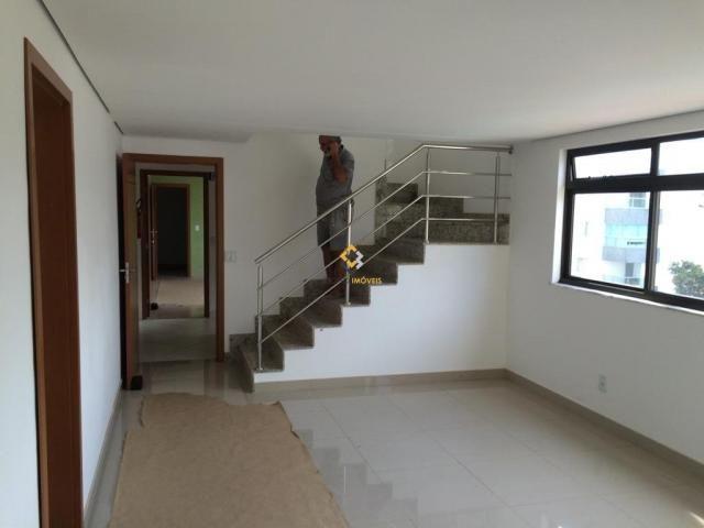 Apartamento à venda com 3 dormitórios em Liberdade, Belo horizonte cod:4060 - Foto 14