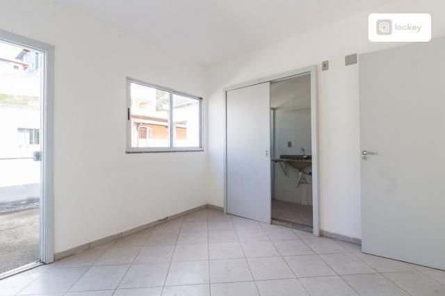 Apartamento com 30m² e 1 quarto - Foto 5