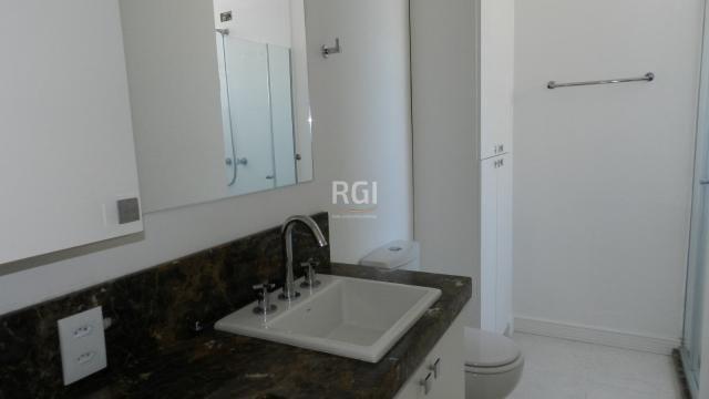 Apartamento à venda com 2 dormitórios em Moinhos de vento, Porto alegre cod:4841 - Foto 4