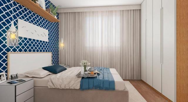Apartamento para Venda em Rio de Janeiro, Braz de Pina, 2 dormitórios, 1 banheiro, 1 vaga - Foto 5