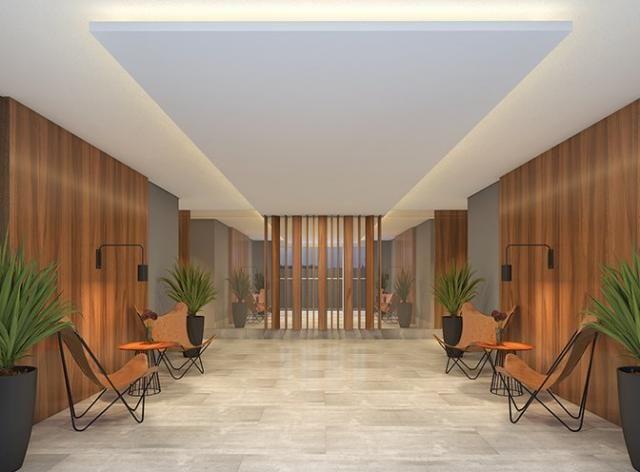 Elegante Apartamento em Vila Pompéia, com 3 dormitórios, sendo 1 suíte e área de 142 m² - Foto 6