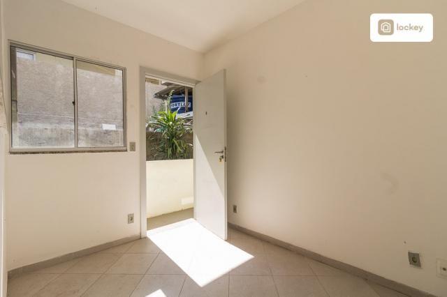 Apartamento com 30m² e 1 quarto - Foto 2