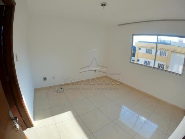 Apartamento para alugar com 4 dormitórios em Centro, Ponta grossa cod:L3209 - Foto 9